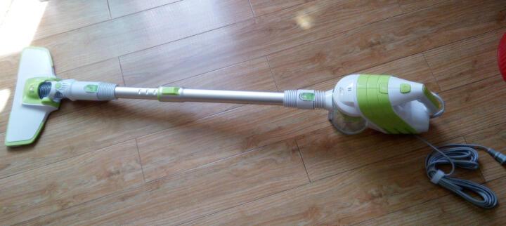 小狗(puppy)吸尘器 小型手持立式便携式家用吸尘器D-521 晒单图