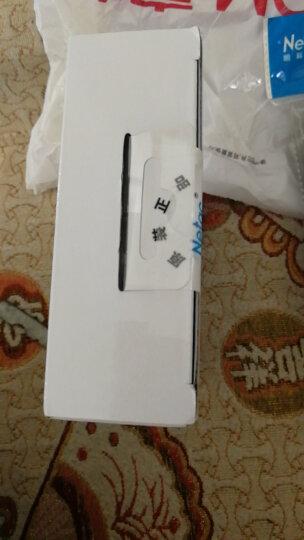 朗科(Netac)3TB USB3.0 移动硬盘 K338高端合金加密版 2.5英寸 皓月银 晒单图