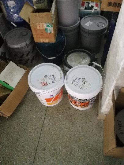长城尚博通用锂基润滑脂3号黄油牛油家用车用油脂0.8kg2.5kg5kg15kg175公斤 15kg包邮 晒单图