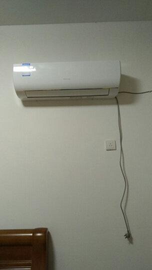 海信(Hisense)1.5匹 定速 冷暖 静音 自清洁 节能省电 壁挂式空调挂机 (KFR-35GW/ER22N3(1L04)) 晒单图