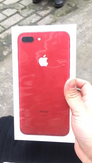 Apple iPhone 7 Plus 256G 红色特别版 移动联通电信4G手机 晒单图
