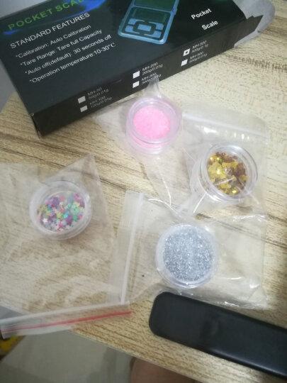 水晶滴胶套装 DIY手工饰品材料包 首饰模具 ab胶干花戒指模具 进阶套装 晒单图
