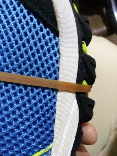 玛丽弟弟(MARRY BROTHER) 鞋胶修补鞋胶粘鞋专用胶水软胶皮鞋软性防水强力胶水 两瓶装 晒单图