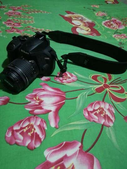 JJC NS-N 相机背带 适用于佳能,三星,宾得,尼康,索尼等单反相机 晒单图