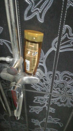 欧莱雅(LOREAL)透明质酸水润去屑洗发水200ml(控油去屑无硅油洗发露)(新老包装随机发) 晒单图
