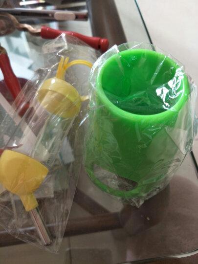 洁西(JESSIE)  仓鼠 水壶支架 水樽 饮水器支架 仓鼠玩具用品降温小屋 水壶支架+80ML水壶 晒单图