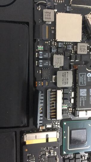 创见(Transcend) 240GB SSD固态硬盘 PCI-E接口 JDM系列  苹果升级专用(无外接盒) 晒单图