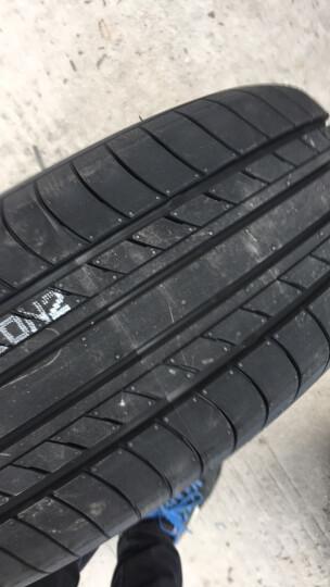 横滨优科豪马汽车轮胎 215/60R17 96H G98EV  日产尼桑逍客原配轮胎 晒单图