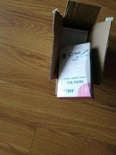 云自游 旅行车用应急尿袋便携马桶车载方便移动厕所站立小便器男女士儿童 绿色10盒40片送遮羞布 晒单图