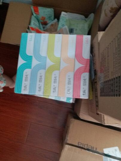 妮飘(Nepia)湿纸巾卡通系列hellokitty系列保湿滋润婴儿亲PP湿巾50抽/包(替换装)*4包 晒单图