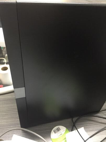 戴尔(DELL)成就3667商用台式电脑整机(i5-6400 8G 1T 2G独显 DVD 三年上门 硬盘保留)21.5英寸 晒单图