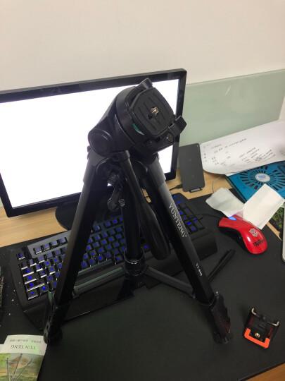 云腾平板夹PAD三脚架手机夹子云台支架自拍杆转接拍照固定夹通用 晒单图
