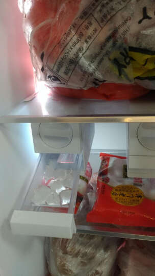 欧洲英国倍科(beko) EUG91642NEW 581升 对开门吧台冰箱 原装进口变频节能电冰箱 晒单图