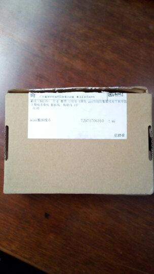 霸伦(BALUN) 征途 善领 征服者 E路航 gps导航仪数据线电子狗升级下载线连接线 充电器+数据线 晒单图