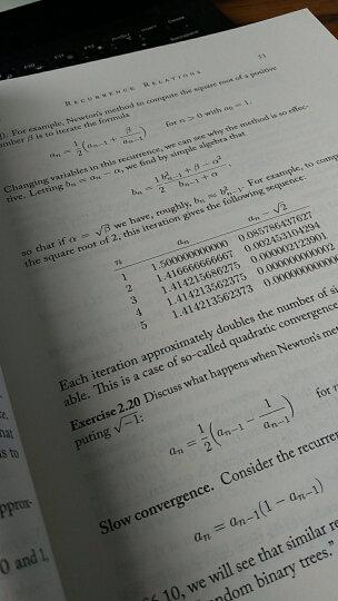 算法分析导论(第2版)(英文版) 晒单图