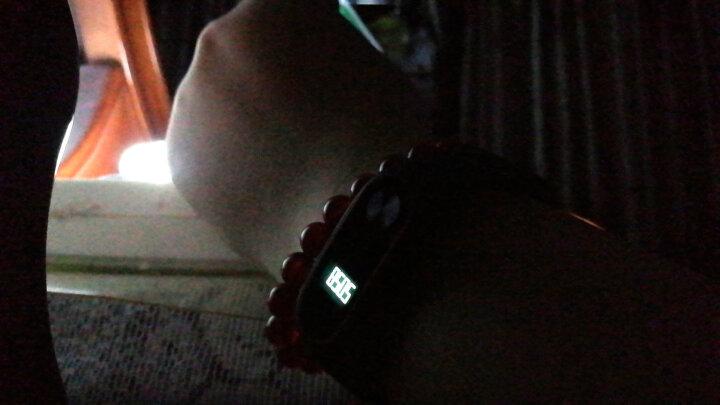 曼卡尔 送贴膜 小米手环2代充电器充电线适用于小米手环2代智能手环 晒单图