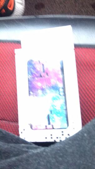 美国infinity cube无限魔方玩具edc指尖玩具解压魔方减压方块 减压玩具 骷髅头塑料壳 晒单图