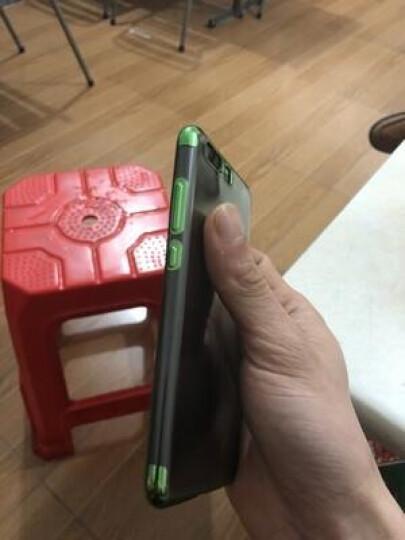 松培 华为p10手机壳 P10plus防摔保护套/电镀硅胶套/全包男女款超薄手机套透明软壳 P10 Plus-琥珀金(5.5英寸)镭雕电镀软壳 晒单图
