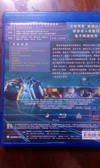 创战纪(蓝光碟 BD)(京东特价专卖) 晒单图