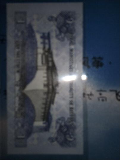 金永恒 外国钱币 不丹龙凤纸币纸钞 1努尔特鲁姆 100张 晒单图