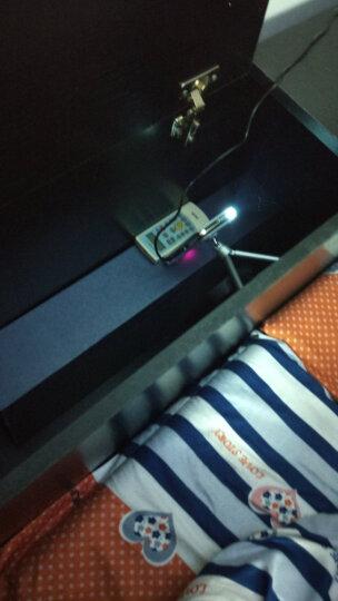 澳典 (AODIN) 微型投影仪家用办公 便携迷你手机投影机高清 M6s 32G旗舰版 梯形矫正 高清输入 官方标配 晒单图