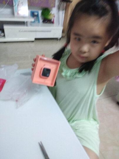 小米(MI)米兔儿童电话手表 学生运动手环 双向通话 GPS定位 防水防丢 亲肤表带 护眼LED屏幕  王子款 晒单图