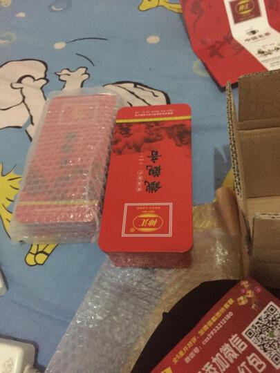 神汇 安溪铁观音 正味兰花香 礼盒装500g  特级浓香型茶叶 新茶手工茶 晒单图