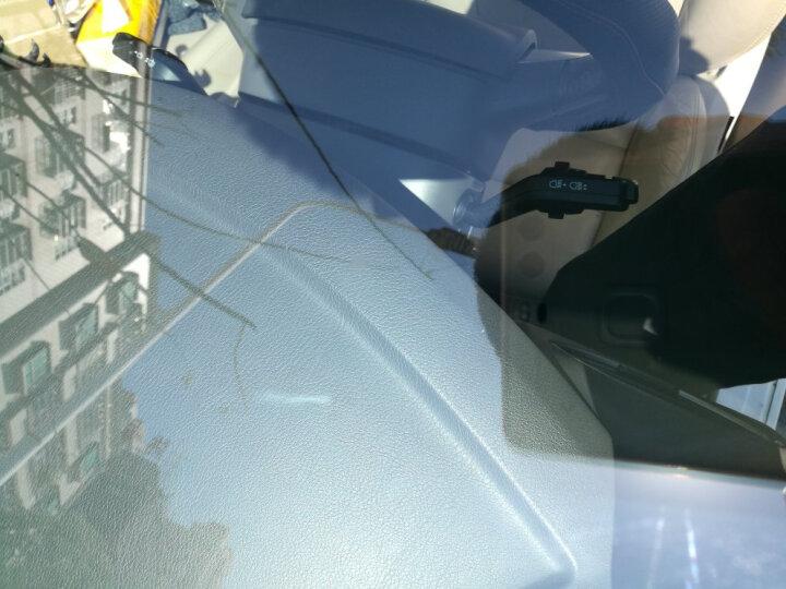 奥斯邦 汽车玻璃修复工具前挡风玻璃修复套装风挡裂缝裂痕修补剂汽车玻璃修复液 复合裂纹修复+去污蜡(毛巾+海绵) 晒单图