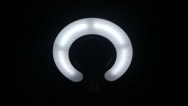雅茹LED落地灯简约落地台灯客厅书房卧室床头立式灯 普通版不带遥控 晒单图