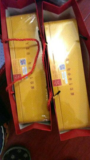 贵天下 特级铁观音茶叶清香型乌龙茶工夫茶安溪铁观音 尊贵土豪金礼盒装256g   晒单图