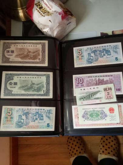 【永盛天下】中国第三套人民币收藏 全新品相 纸币 钱币收藏 2元 车工 古币水印 全新单张 晒单图