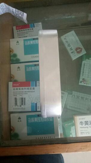 派克斯 铝制消毒盒 用针灸盒 消毒盒 针头盒 针灸针盒 铝制针盒 25个*7.2元/盒 晒单图