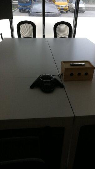 音络(INNOTRIK) 会议电话机/音视频会议系统终端/全向麦克风/八爪鱼电话会议机 PSTN标准型 适合30平米电话会议 晒单图