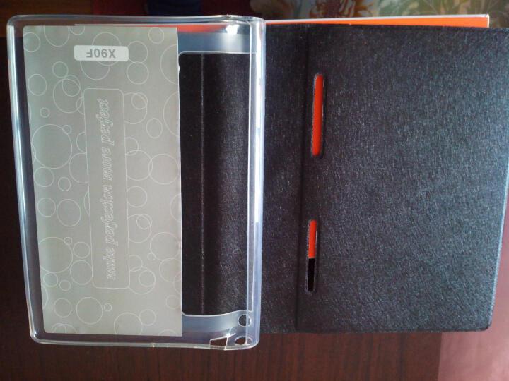 联想(Lenovo) YOGA Tab3 Pro 10.1英寸投影安卓平板电脑pad X90L (2G+32G移动联通4G/wifi)黑 官方标配 晒单图