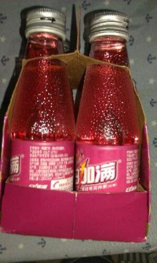 日加满 蔓越莓营养素(无糖)饮料 红瓶120ml*6瓶连包(含维生素C,维生素B) 晒单图