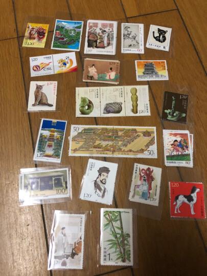 【甲源文化】2009-11 杭州湾跨海大桥(T)邮票2枚大全套 2009年套票 全新品相 Y-253 单套 晒单图