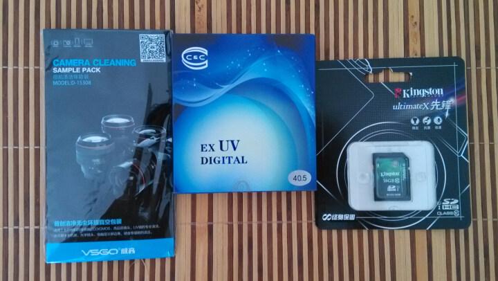 索尼(SONY)Alpha 6000L APS-C微单数码相机 标准套装 白色(SELP1650镜头 ILCE-6000L/A6000L/α6000) 晒单图