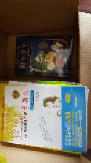 与美国小学生一起学英文:有趣的阅读6(附CD光盘1张) 晒单图