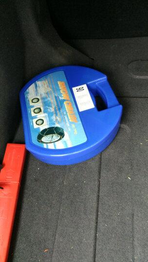洛玛 汽车轮胎防滑链钛合金加粗雪地防滑铁链应急防护链金属链 KN110 晒单图