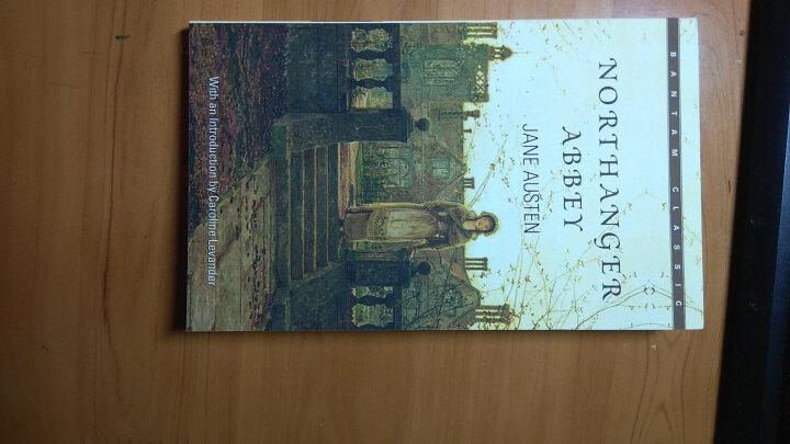 Bantam Classics 经典系列:诺桑觉寺 英文原版 经典名著 Northanger Abbey 晒单图