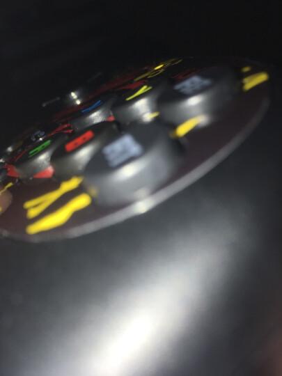 北通(Betop)BTP-C3K 刺影格斗游戏手柄无线版 安卓PC电脑Steam 拳皇铁拳街霸真人快打 黑色 晒单图