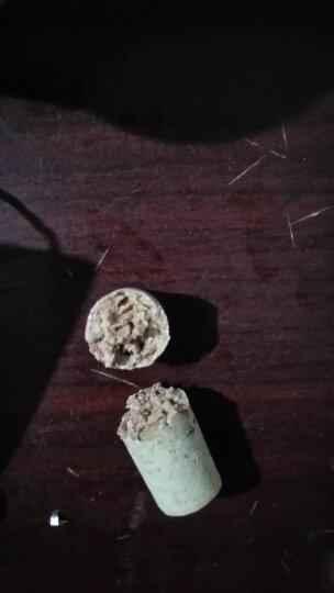 意大利原瓶进口红酒 圣贝尼 胜利女神赤霞珠干红葡萄酒 750ml 晒单图
