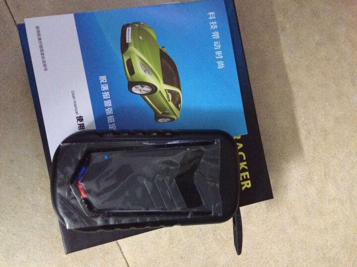 震荡波(ZDB) 微信定位器 汽车定位器 GPS定位器 汽车跟踪器  汽车防盗器 电动车摩托车接线款+终身平台 晒单图