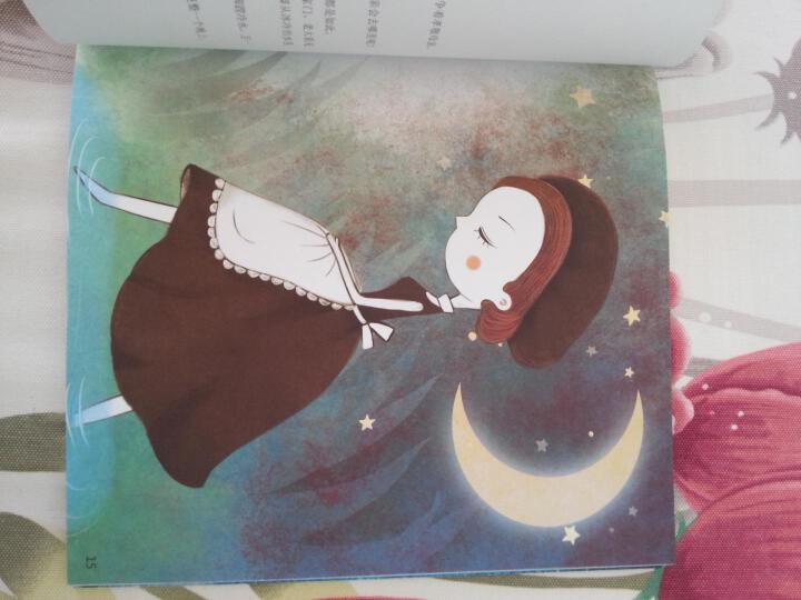 成长·爱人·生活第一套胎教绘本:我最喜欢的睡前胎教故事 晒单图