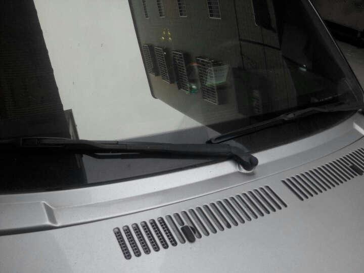 YooCar 大众朗逸雨刮器 无骨宝来 速腾迈腾 高尔夫6 新途观polo 捷达雨刷器片 捷达(春天/伙伴/前卫) 晒单图