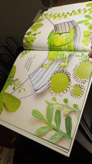 信谊绘本世界精选图画书:月亮小熊的故事 月亮,生日快乐 晒单图