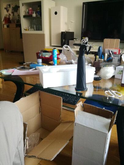集思美 北欧现代简约抽象摆件 创意家居工艺品儿童房书柜办公室客厅电视柜装饰品摆设小黑人物系列 乒乓球 晒单图