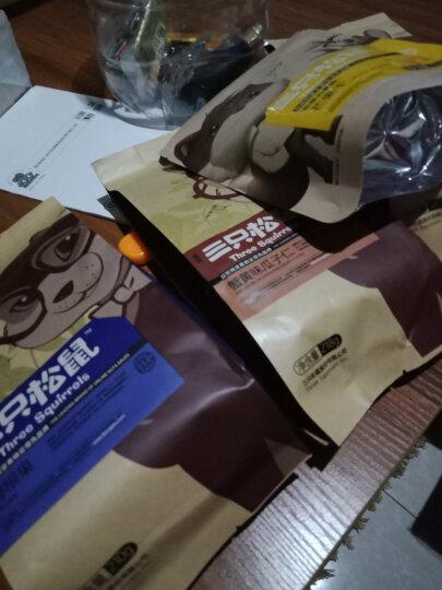 三只松鼠 坚果零食组合大包装7包1299g坚果零套餐食特产蜜饯果干 晒单图