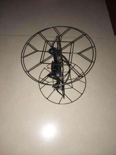环奇 四轴飞行器航拍无人机遥控飞机耐摔四旋翼飞碟直升机玩具充电 '环奇 无人机级四轴飞行器  红 晒单图