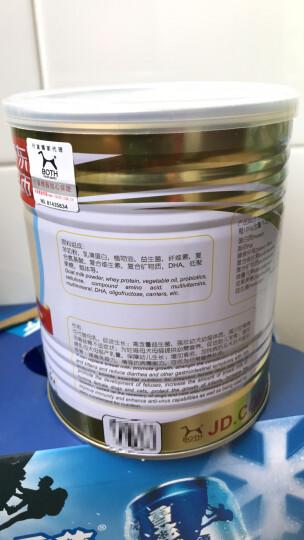 京东JOY定制款BOTH 益生菌配方宠物山羊奶粉犬猫通用款300g 晒单图